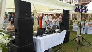 Сватбен и парти дисководещ DJ IVO - Парти дисководещ