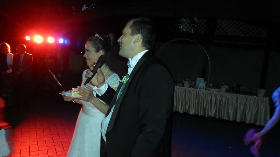 Сватбен дисководещ DJ IVO